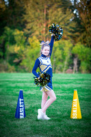 Haslett Youth Cheer 2015
